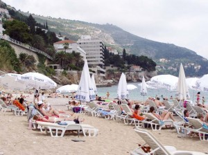 DubrovnikBeach