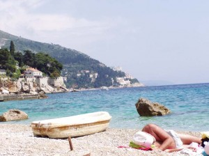 DubrovnikBeach2